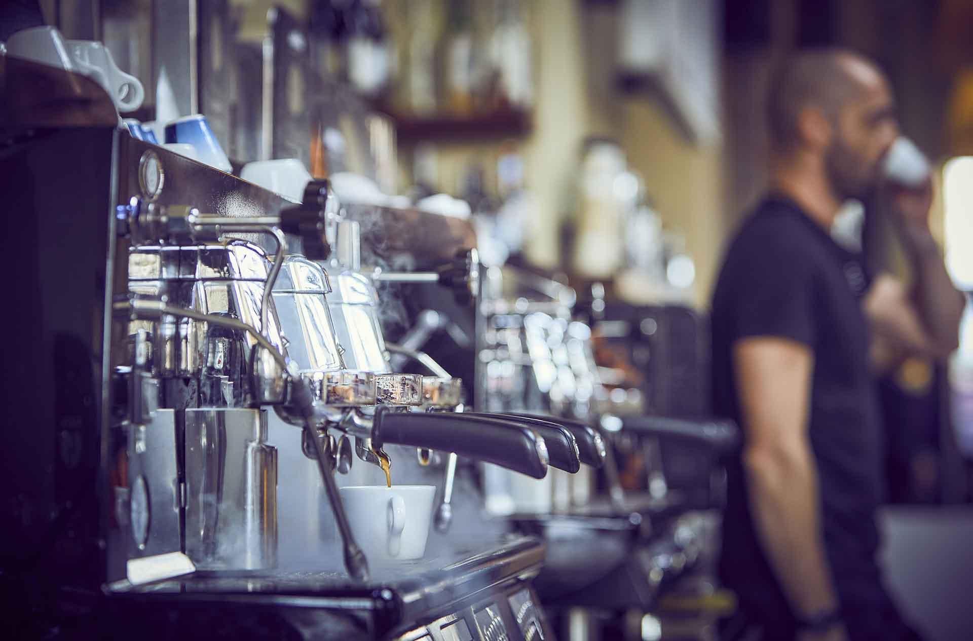 Snodo Pausa caffe - piatti - 3