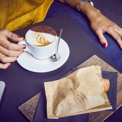 Snodo Pausa caffe - piatti - 1