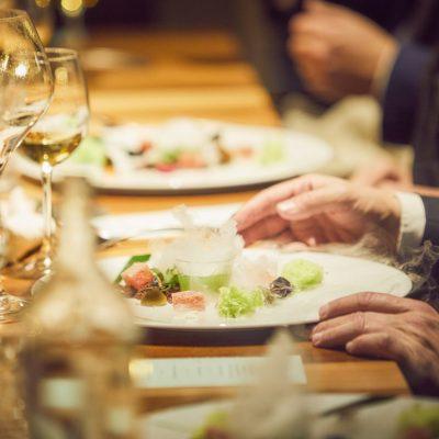 Snodo social table - piatti - 2